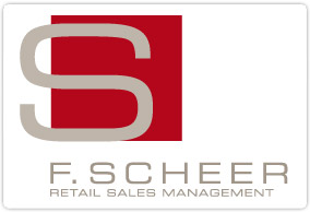 F. Scheer - Reatail Sales Management - Logo